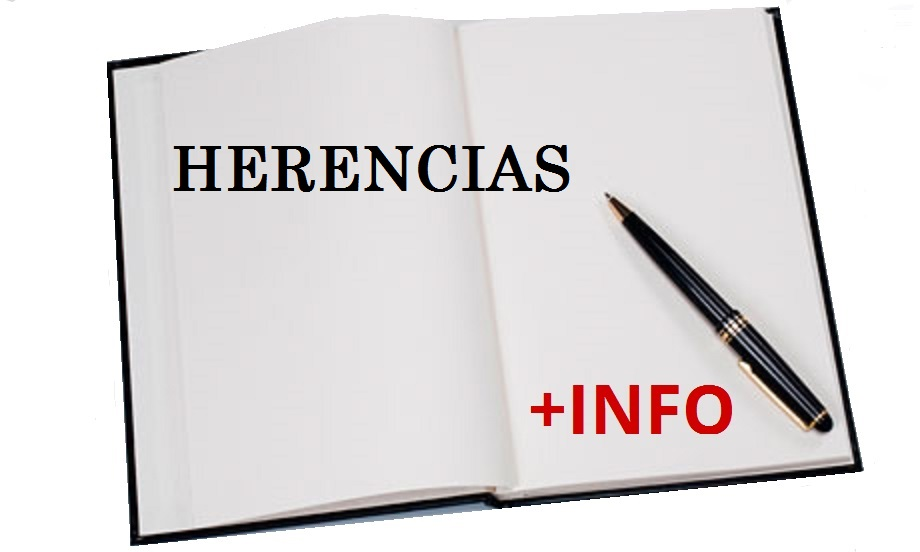 HERENCIAS